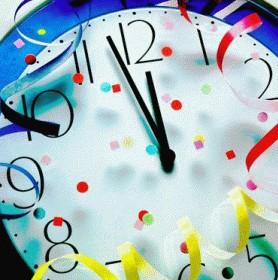 Новый год статус кто работает